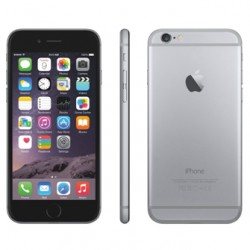 APPLE iPhone 6 16 Go Noir