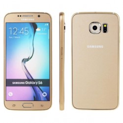 Samsung Galaxy S6 32 Go Gold