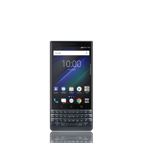 Réparation BLACKBERRY KEY 2 LE