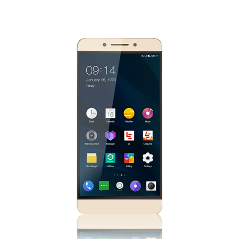LEPRO 3 X720 Réparation LEECO Smartphone MEDIA BUSINESS SCHILTIGHEIM