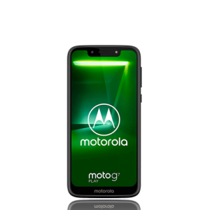 Réparation MOTOROLA MOTO G7 PLAY