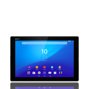 Réparation SONY XPERIA Z4 TABLET