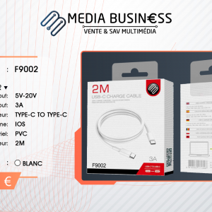 F9002 MEDIA BUSINESS SCHILTIGHEIM