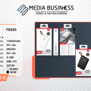 P8585 MEDIA BUSINESS SCHILTIGHEIM