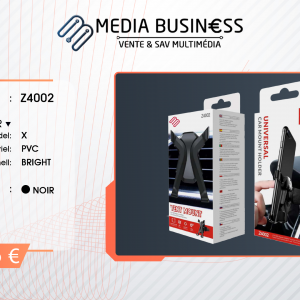 Z4002 MEDIA BUSINESS SCHILTIGHEIM